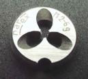 Závitová čelist (očko) M2 6g   Narex