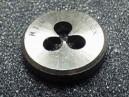 Závitová čelist (očko) M1,6   Narex (průměr 16mm)