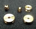 Řemenice  4mm/1,45   (průměr řemenice/průměr vrtání)