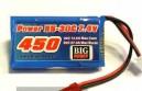 Power X5450mAh/7,4V 30/60C