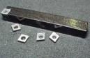 Držák plátků 10x10mm CCMT 060202