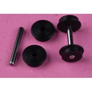 RP25-4,8/2-1,5P (cena za pár) osa 1,5mm