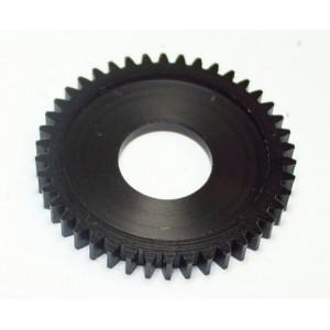 Převodové kolo (modul 0,5)  38T Delrin