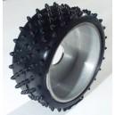 Špuntové (pinové) pneu pro osmnáctiny  (šířka 15mm)