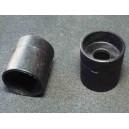 Zadní disk 20x22/8mm (průměr x šířka / otvor pro náboj)