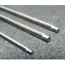 "Náhradní hrot imbus 0,050"" (1,25mm) short  (dřík 2mm, délka cca 35mm)"
