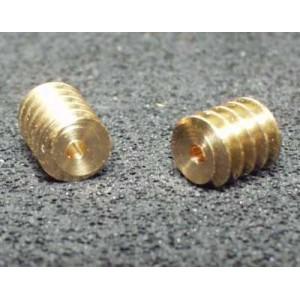 Šnek průměr 5,5mm (délka 4mm pro osu 1,5mm)