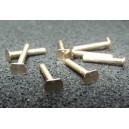 Nárazník 3x4mm (Kyklop H0)